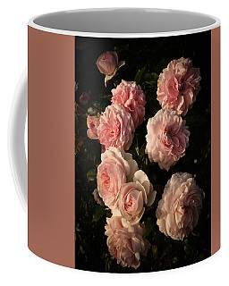 Roses Aug 2017 Coffee Mug