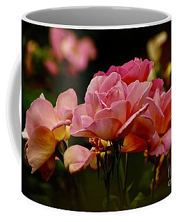 Roses By The Bunch Coffee Mug