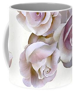 Roses Of Light Coffee Mug