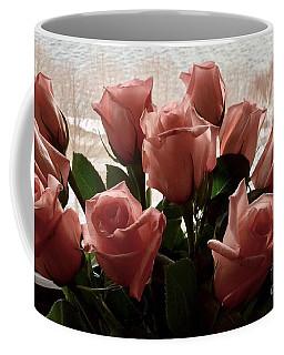 Roses With Love Coffee Mug