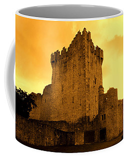 Ross Castle Coffee Mug