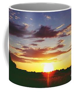 Rossington Sunset 2 Coffee Mug