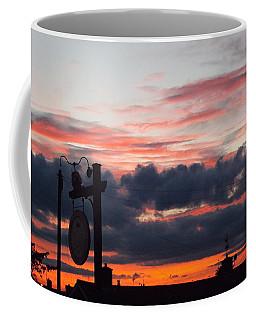 Rossington Sunset Coffee Mug
