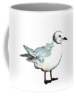 Ross's Gull Coffee Mug