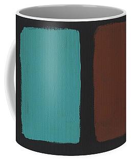 Rothko Ts Coffee Mug