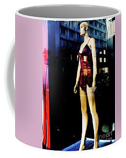 Rotlicht Coffee Mug