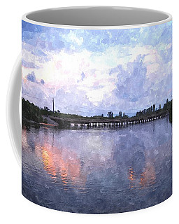 Rotonda River Roriwc Coffee Mug