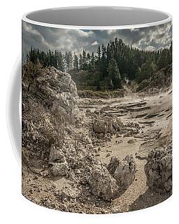 Rotorua Coffee Mug