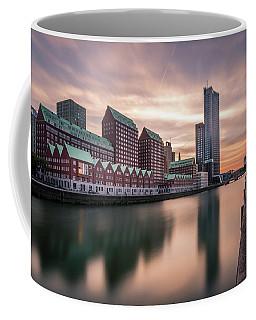 Rotterdam Spoorweghaven Coffee Mug