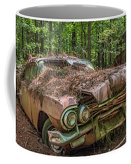 Rotting Classic In Color Coffee Mug