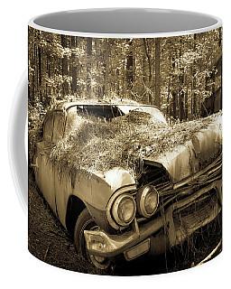 Rotting Classic Coffee Mug