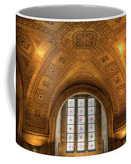 Rotunda Ceiling Royal Ontario Museum Coffee Mug