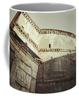 Rotunda Coffee Mug by JAMART Photography