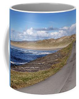 Rougey Walk - Tullan Strand - Bundoran - Stroll On The Beautiful Wild Atlantic Way, Ireland - Spring Coffee Mug