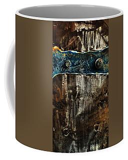 Rough Cut 2 Coffee Mug