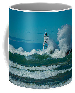 Rough Seas  Coffee Mug