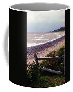 Rough Storm Coffee Mug