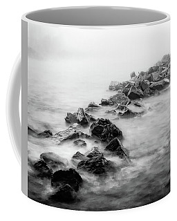 Rough Superior Coffee Mug