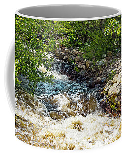 Rough Water Coffee Mug