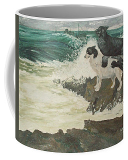 Roughsea Coffee Mug