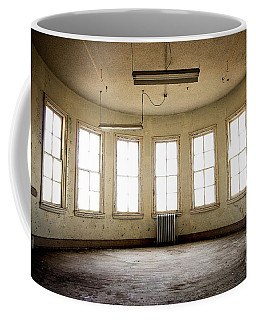 Round Room Coffee Mug