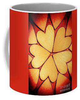 Rounded Romance Coffee Mug