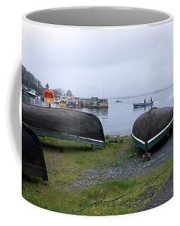 Roundstone 2 Coffee Mug