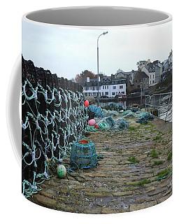 Roundstone 4 Coffee Mug