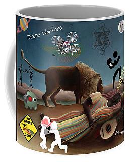 Rousseau's Nightmare Coffee Mug