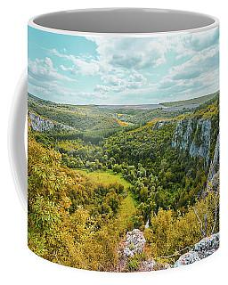 Roussenski Lom Nature Park Coffee Mug