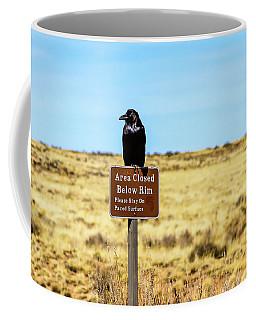 Rout 66 Watch Coffee Mug
