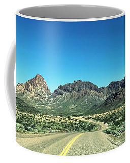 Route 66 Coffee Mug