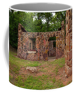Route 66 History Coffee Mug