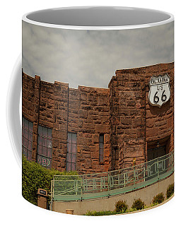Route 66 Museum Coffee Mug