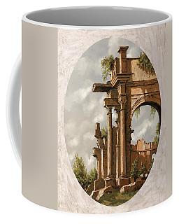 Rovine Romane Coffee Mug