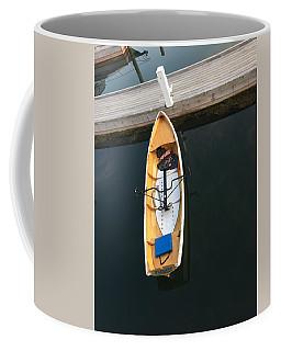 Row Your Boat Coffee Mug