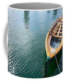 Rowboat Coffee Mug
