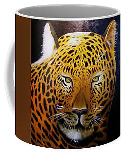 Rowdy Coffee Mug