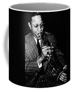 Roy Hines Coffee Mug