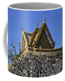 Roy Palace Cambodia 06 Coffee Mug