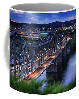 Royal Alexandra Interprovincial Bridge Coffee Mug