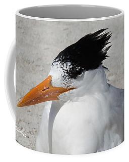 Royal Bad Hair Day Coffee Mug