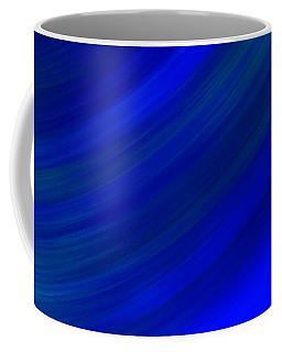 Royal Blue Movement Coffee Mug