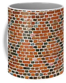 Royal Brickwork Coffee Mug