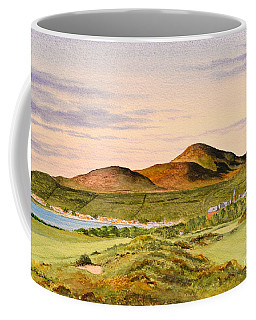 Royal County Down Golf Course Coffee Mug