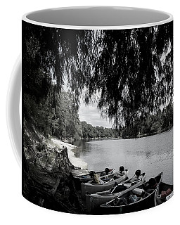 Royal Fleet Coffee Mug