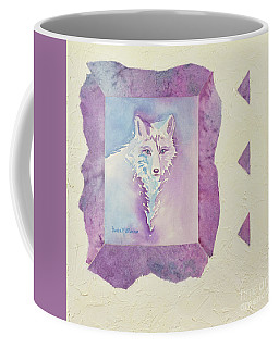 Royal Fox Coffee Mug