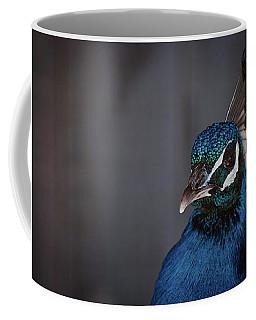 Royal Plume Coffee Mug
