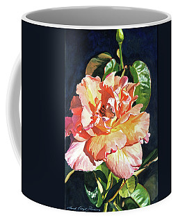 Royal Rose Coffee Mug