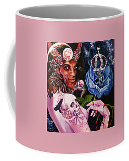 Royal Thorns Coffee Mug